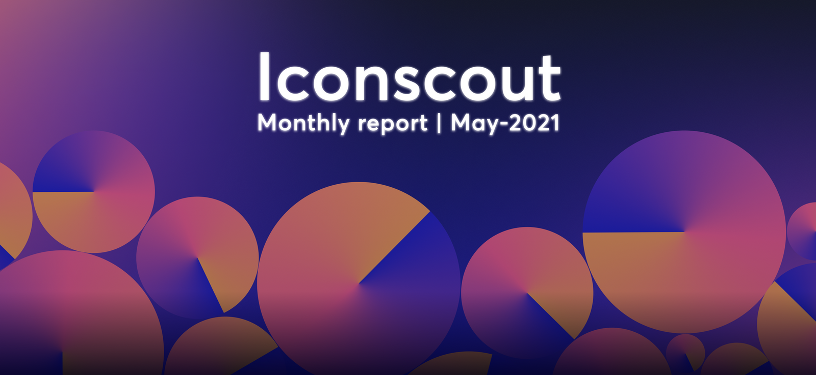 Iconscout Product Update: What's new from May'21