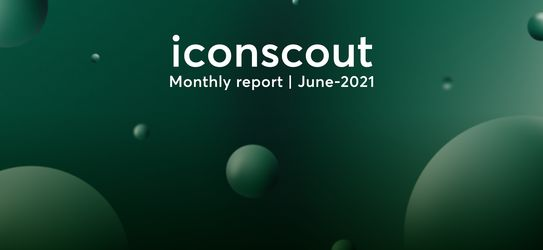 Iconscout Product Update: What's new from June'21