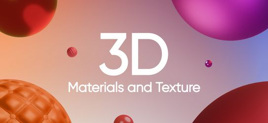 How To Get Started With 3D Material And Texture In Blender