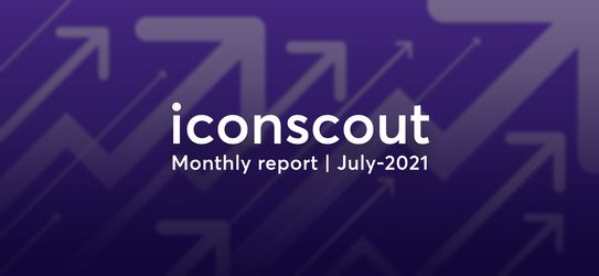 Iconscout Product Update: What's new from July'21