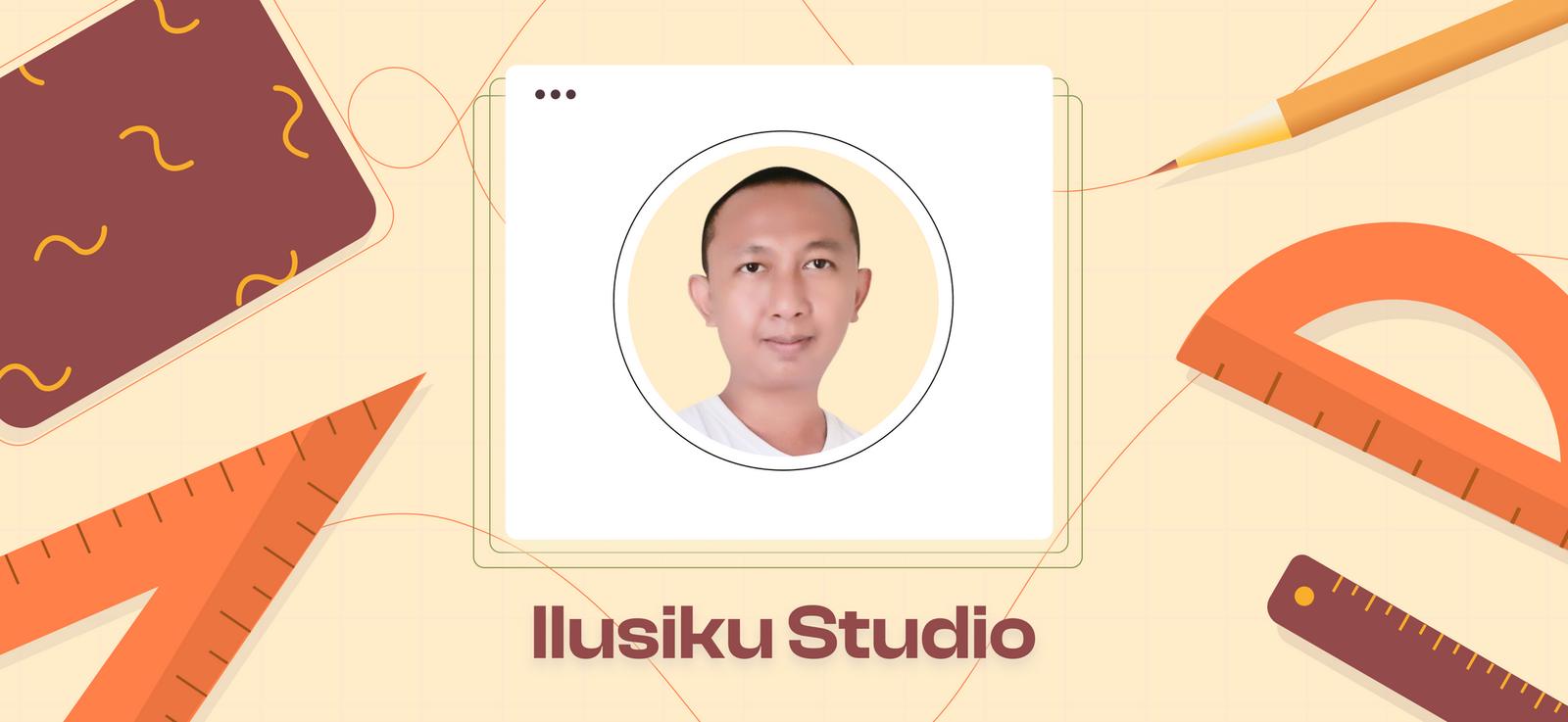 Designer Interview | Ilusiku Studio
